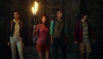 trailer de 'Dora La Exploradora'