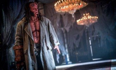nuevo trailer de 'Hellboy'