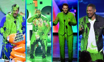 ganadores de los Kids Choice Awards 2019