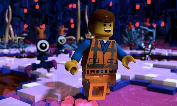 'The Lego Movie 2 Videogame': salvando al mundo construyendo Lego-Movie-2-Videogame-600x360