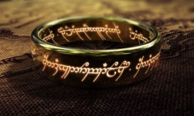 detalles de la serie 'The Lord of the Rings'
