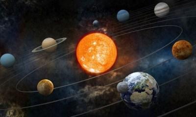 Mercurio es el planeta más cercano a la Tierra