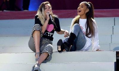 Miley Cyrus conmemoró el Día de la Mujer