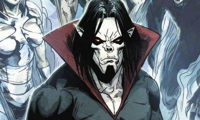 primer vistazo de Jared Leto como 'Morbius'