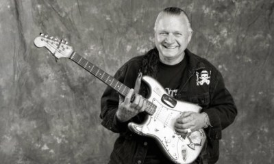 Murió Dick Dale