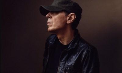 Murió Scott Walker, David Bowie, Tom Yorke, The Walker Brothers