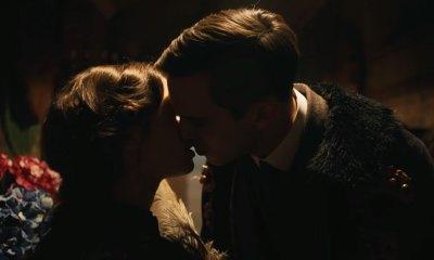 nuevo trailer de 'Tolkien'