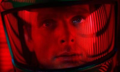 'Odisea en el espacio'