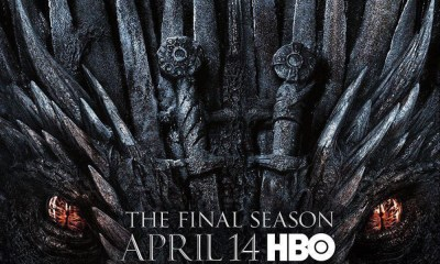 nuevo póster de 'Game of Thrones'