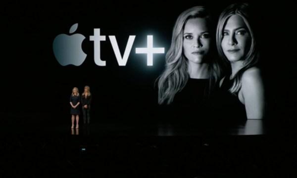 ¿Qué podrás ver en el nuevo servicio de streaming 'Apple TV +'? The-Morning-Show-600x360