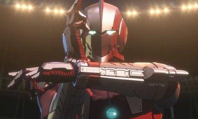 trailer de 'Ultraman'