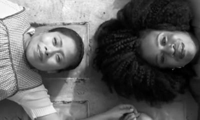 Yalitza y Uzo protagonizan video de Netflix