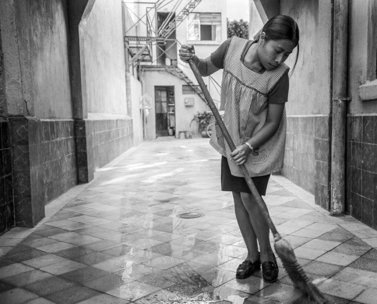 Yalitza Aparicio participa en la OIT de Suiza por el 'Día Internacional de la Mujer' alfonsocuaron_47063717_337701823490976_580002053263248467_n