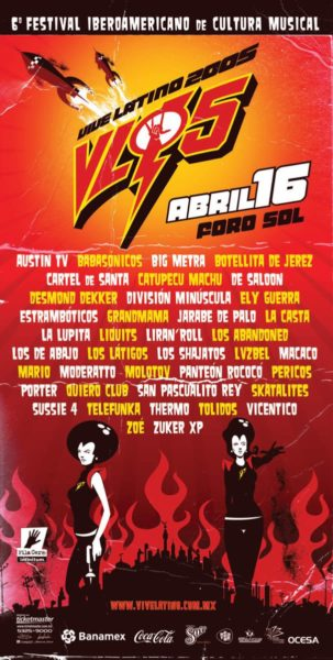 ¿El Vive Latino se convirtió en otro Corona Capital? egcijpvibfmqtyw9akzz