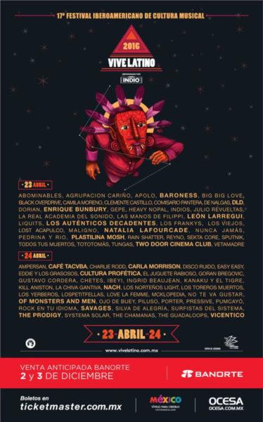 ¿El Vive Latino se convirtió en otro Corona Capital? qmet8cxz3gfe8dayqlor