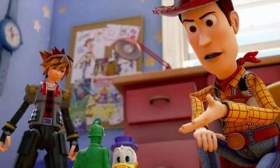 trama de Toy Story 4