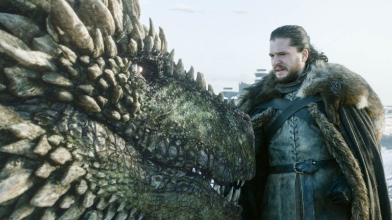 "Primer capítulo de la última temporada de 'Game of Thrones': ""Winterfell"" 13436"