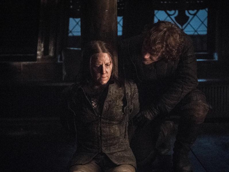 """Primer capítulo de la última temporada de 'Game of Thrones': """"Winterfell"""" 13450"""