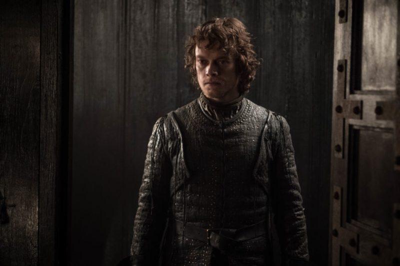 """Primer capítulo de la última temporada de 'Game of Thrones': """"Winterfell"""" 13451"""