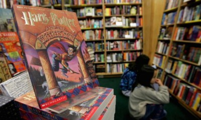 queman libros de Harry Potter, libros de Harry Potter son del diablo, J.K. Rowling, Potterheads, Muggles