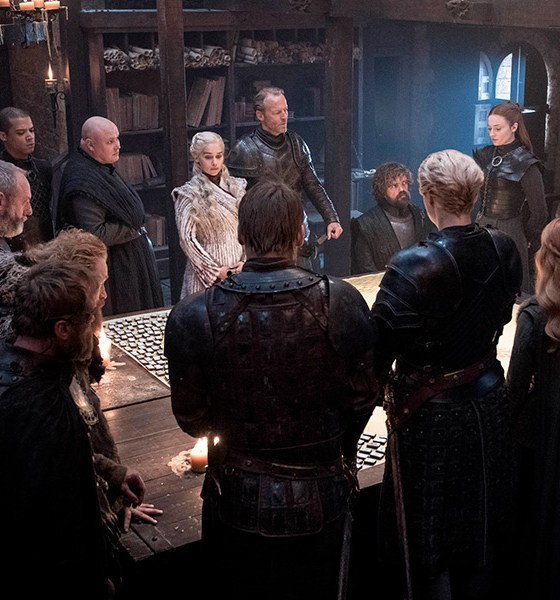 detrás de cámaras del segundo capítulo GOT, 'A Knight of The Seven Kingdoms', segundo capítulo de Game of Thrones, explicación segundo capítulo de Game of Thrones