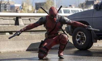 Habrá más películas de 'Deadpool'