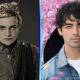 Joe Jonas al encontrarse al 'Rey Joffrey'