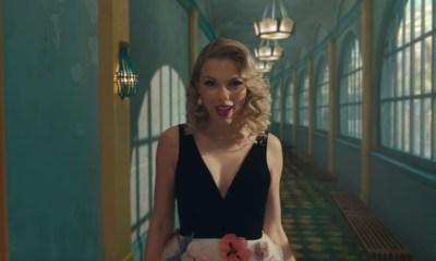 Taylor Swift lanzó el video de 'ME!'