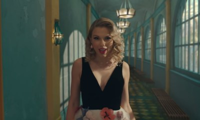 Taylor Swift lanzó el video de 'ME!'