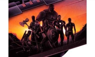 'Avengers: Endgame' es el estreno más visto