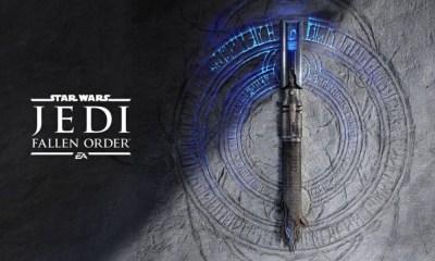 EA mostró la primera imagen del nuevo juego de Star Wars
