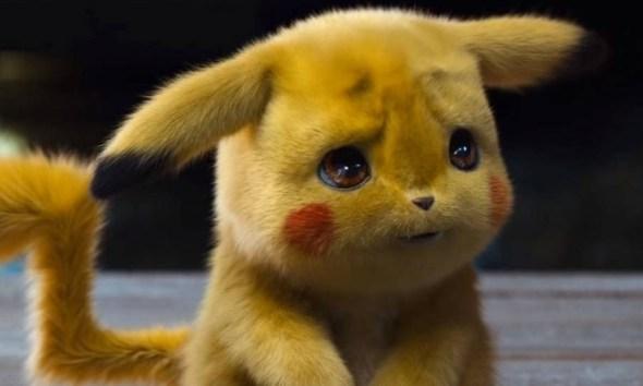 Nuevo adelanto de 'Detective Pikachú'