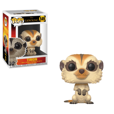 Desde la sabana africana llegan los Funko Pop de 'The Lion King' Funko-Pop-Lion-King-02