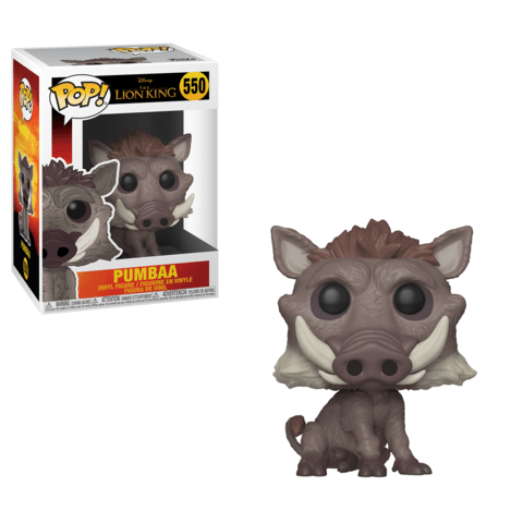 Desde la sabana africana llegan los Funko Pop de 'The Lion King' Funko-Pop-Lion-King-03