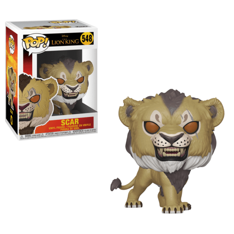 Desde la sabana africana llegan los Funko Pop de 'The Lion King' Funko-Pop-Lion-King-04
