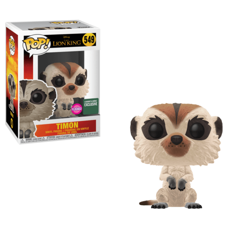 Desde la sabana africana llegan los Funko Pop de 'The Lion King' Funko-Pop-Lion-King-09