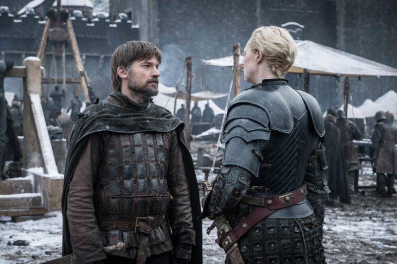 """Segundo capítulo de la última temporada de 'Game of Thrones': """"A Knight of The Seven Kingdoms"""" GAME-OF-THRONES-S8-EP-2-1"""
