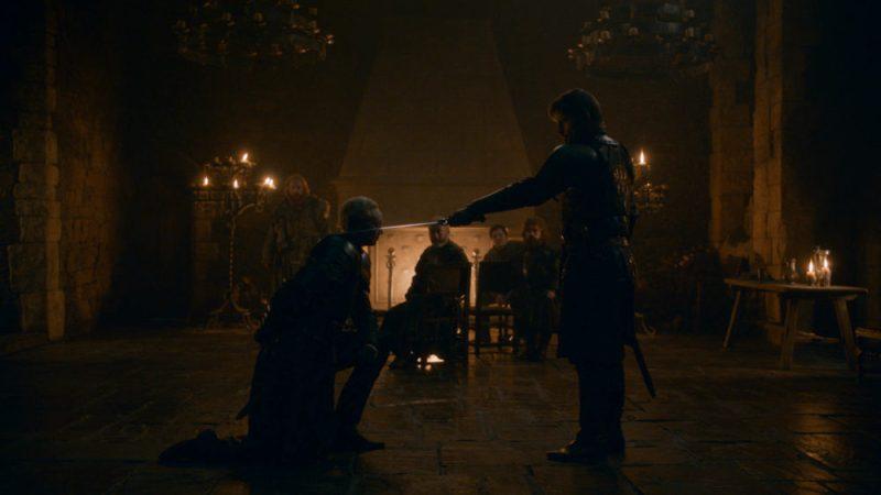 """Segundo capítulo de la última temporada de 'Game of Thrones': """"A Knight of The Seven Kingdoms"""" GAME-OF-THRONES-S8-EP-2-14"""