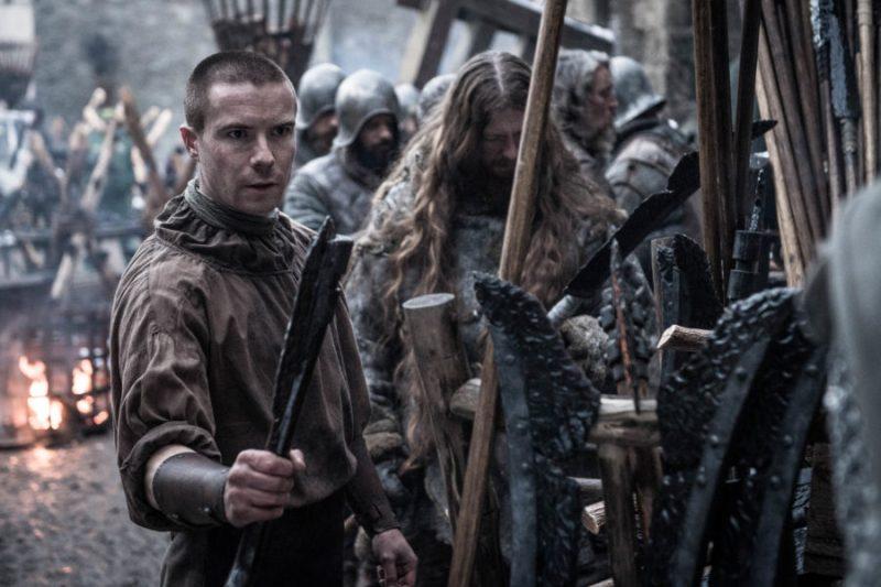 """Segundo capítulo de la última temporada de 'Game of Thrones': """"A Knight of The Seven Kingdoms"""" GAME-OF-THRONES-S8-EP-2"""