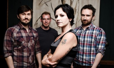 'In The End' el nuevo sencillo de The Cranberries