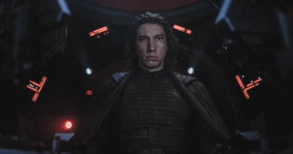 'The Rise of Skywalker' es el título del 'Episodio IX' de 'Star Wars' Kylo-Ren-600x317