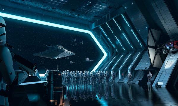Con una bebida exclusiva abrirá 'Star Wars: Galaxy Edge' este verano Sar-Wars-Galxy-Edge-600x360