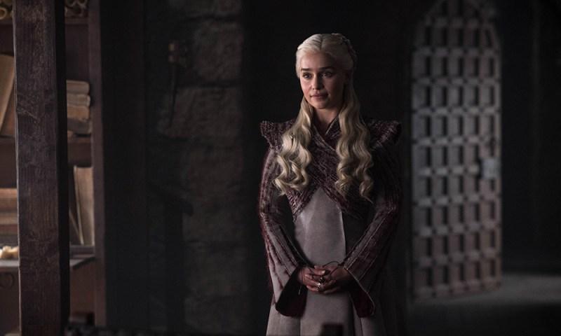 """Segundo capítulo de la última temporada de 'Game of Thrones': """"A Knight of The Seven Kingdoms"""" Segundo-capitulo-octava-temporada-Game-of-Thrones-03"""
