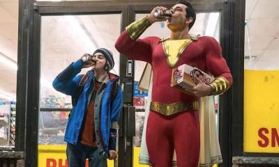 secuela de 'Shazam!' ya está en planes, taquilla de Shazam!