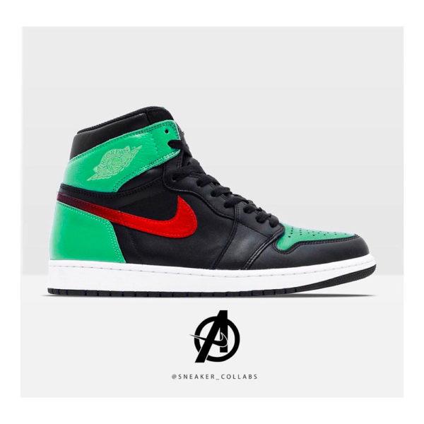 Continúa la euforia con el lanzamiento de los tennis de los 'Avengers' Tenis-Avengers-08