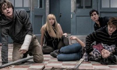 Disney confirmó el estreno de 'The New Mutants'