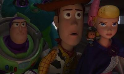 último trailer de 'Toy Story 4'