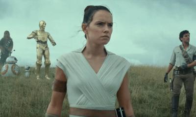 trailer del 'Episodio IX' de 'Star Wars'