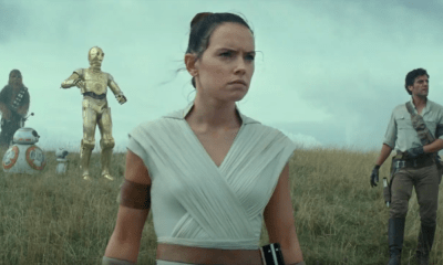 trailer del 'Episodio IX' de 'Star Wars'