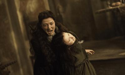 momentos más impactantes de 'Game of Thrones'